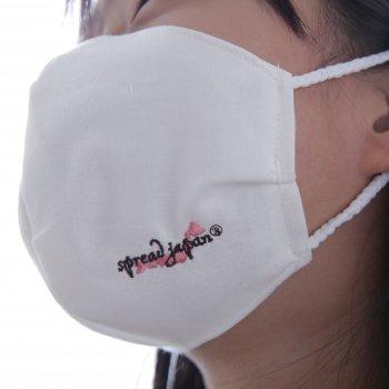 オリジナルマスク専用 刺繍オプション