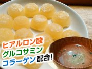 犬猫の手作りご飯におすすめの魚スープ「無塩おさかな コラーゲンキューブスープ」