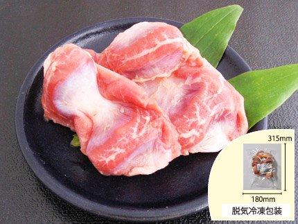 犬猫におすすめの生肉「国産鶏砂ずり 100g」
