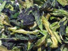 犬猫の泌尿器疾患におすすめの乾燥野菜「小松菜」