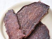 犬猫におすすめの牛肉のおやつ「国産牛 干し肉 40g」