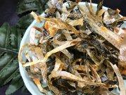 サーモンスキン(鮭皮)40g