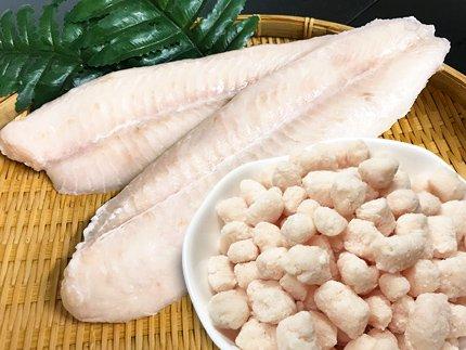 犬猫の手作りご飯のトッピングにおすすめの魚「嵐山鮮魚 なまずパラパラミンチ」