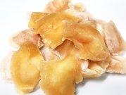 犬猫の手作りご飯におすすめの馬肉「熊本県直送 馬ひざ軟骨 100g」