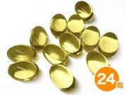 オメガ3フィッシュオイル EPA+DHA【24粒】