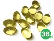オメガ3フィッシュオイル EPA+DHA【36粒】