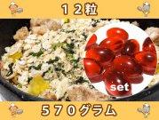 犬猫の下痢・消化不良におすすめの主食「健康一番570g+オメガ3えごまオイル12粒セット」