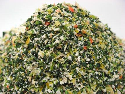 ダイエットにおすすめの野菜「養生野菜」