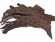 犬猫におすすめの豚肉のおやつ「豚のきもち(豚レバー)50g」