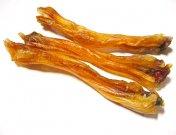 犬猫におすすめの鹿肉のおやつ「蝦夷鹿アキレス」