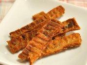 犬猫におすすめの鶏肉のおやつ「ささみと野菜のハーモニー 50g」