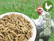 犬猫の皮膚病におすすめの国産ドライフード「長寿一番 鶏 43g」