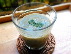 犬猫の手作りご飯におすすめの粉末野菜「ヤギミルク入りグリーンラテ」