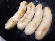 犬猫の手作りご飯におすすめの豚肉「国産豚肉 ホワイト生ウインナー」
