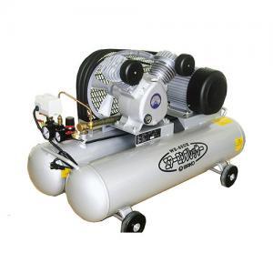 エアーコンプレッサーWS-60D2-和光商事株式会社(WAKO)