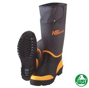 NSGサプラー 270RB-ゴム底 国産長靴 -和光商事株式会社(WAKO)