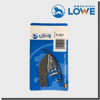 交換バサミ オリジナルライオン各種交換刃-LOWE-和光商事株式会社(WAKO)