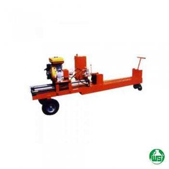 WS-750 国産油圧薪割機 大型モデル-和光商事株式会社(WAKO)