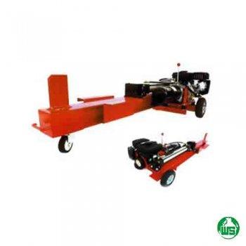 国産油圧薪割機 小型モデル WS350VSLH-和光商事株式会社(WAKO) 薪割り機