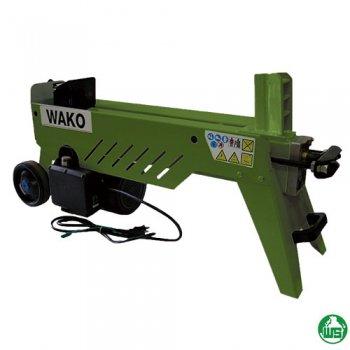 WB1560 電動式薪割機 小型モデル-和光商事株式会社(WAKO)