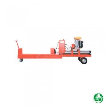 国産油圧薪割機 中型モデル WS500-和光商事株式会社(WAKO) 薪割り機