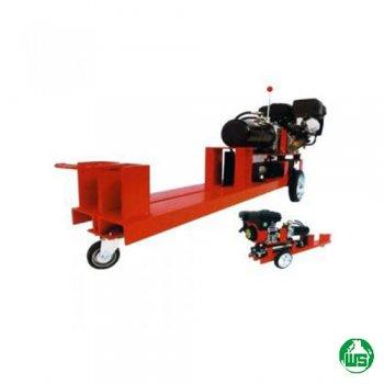 国産油圧薪割機 小型モデル WS350VSL-和光商事株式会社(WAKO) 薪割り機