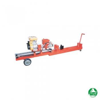 国産油圧薪割機 中型モデル WS500SL-和光商事株式会社(WAKO) 薪割り機