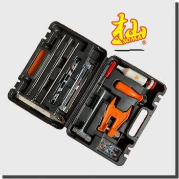 杣(SOMA) ツールボックス KM02583 -和光商事株式会社(WAKO)