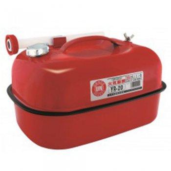 ガソリン携帯缶20L-和光商事株式会社(WAKO)