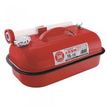 ガソリン携帯缶10L-和光商事株式会社(WAKO)