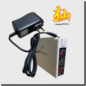<b>杣 (SOMA) チェンソー防護ズボン<br>AIRモデル-専用バッテリー&ACアダプタ<br>T001EF-BT<br>和光商事株式会社</b>