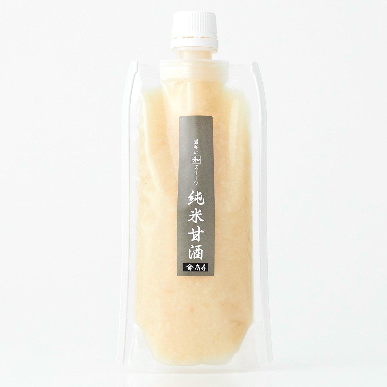 純米甘酒 180g(原液タイプ)