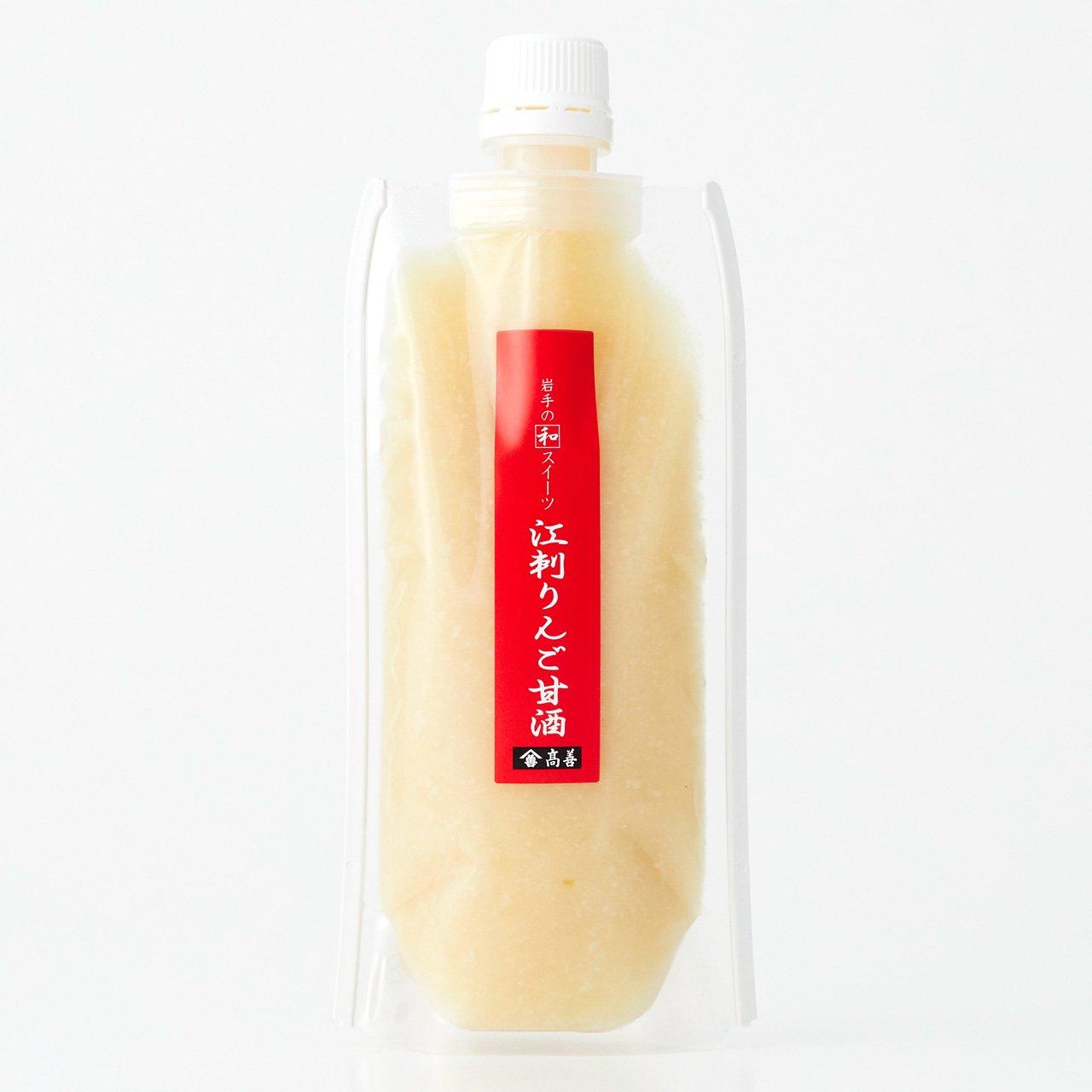 江刺りんご甘酒
