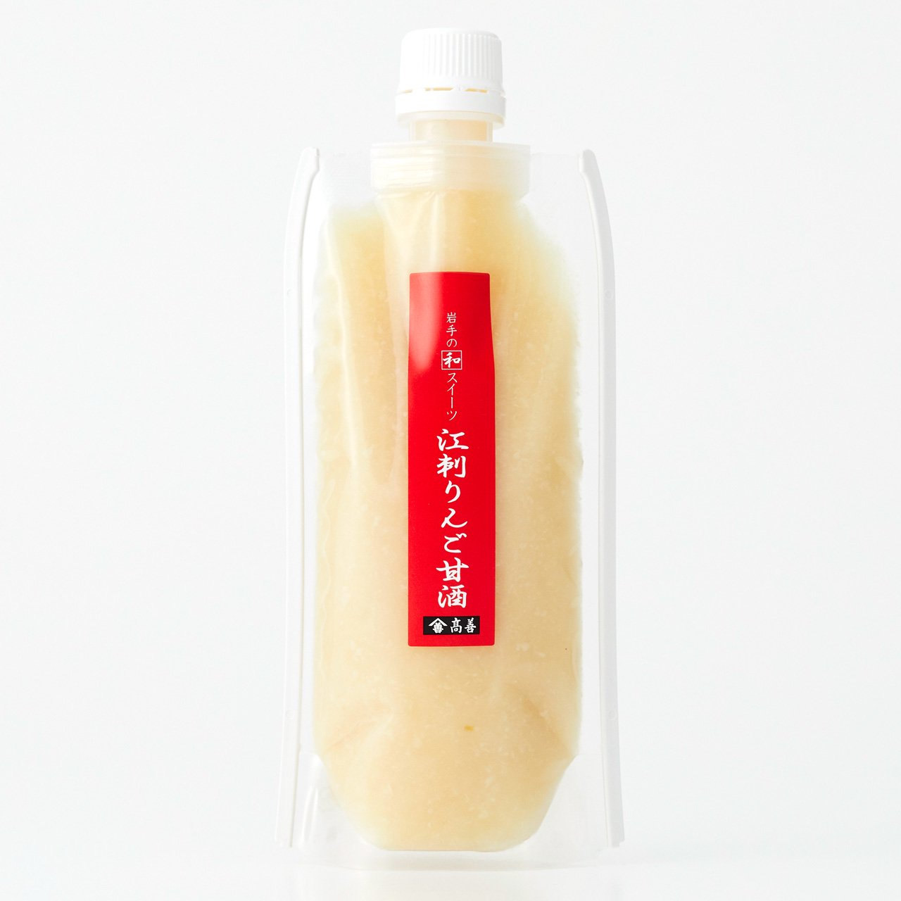 江刺りんご甘酒 180g(原液タイプ)