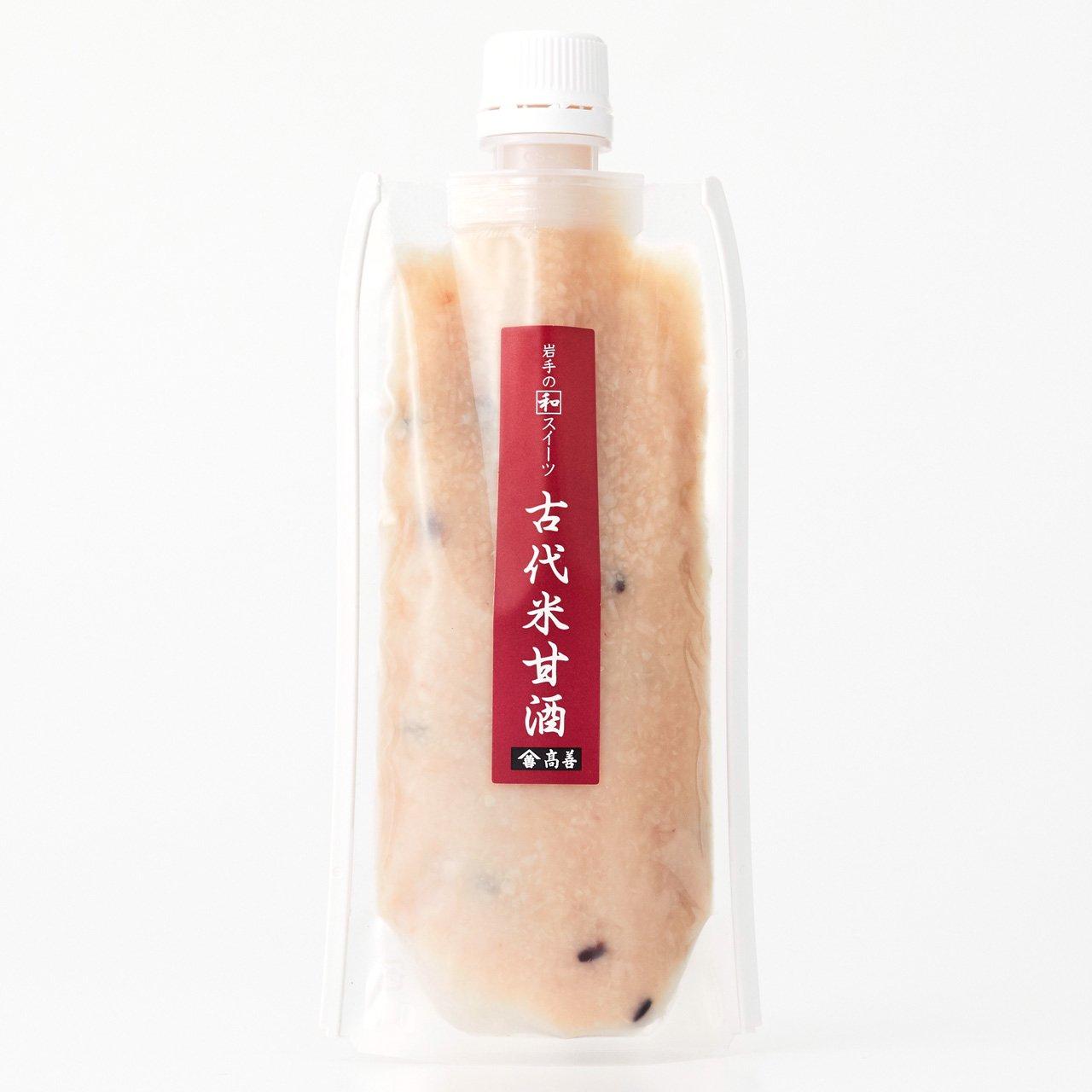 古代米甘酒 180g(原液タイプ)