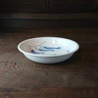 唐子鯉のぼり文六.五寸鉢