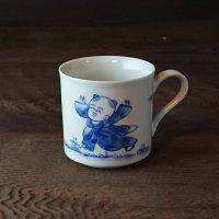 唐子文ミニマグカップ