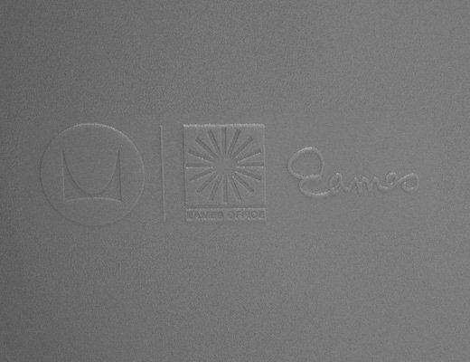 イームズ・プラスチックシェルチェア DAX(クロームレッグ) イメージ5