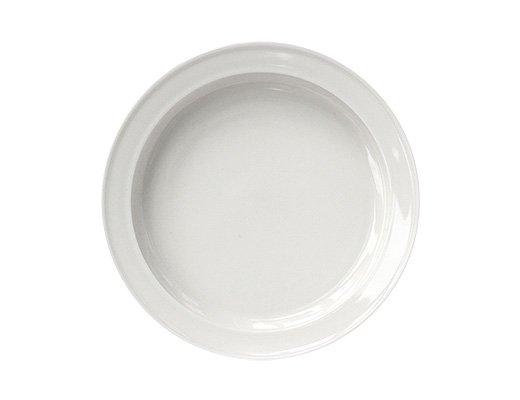 森正洋 ユニバーサル多様深皿(ホワイト)