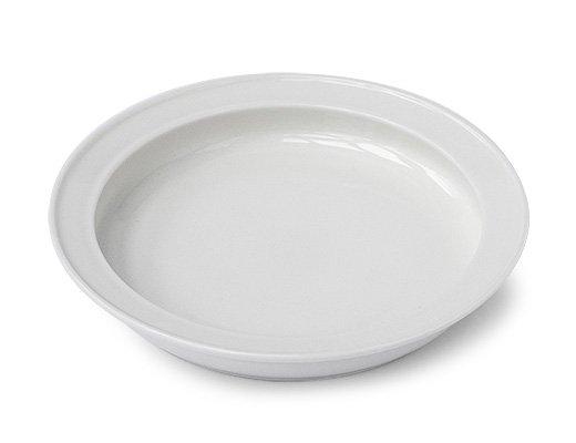 森正洋 ユニバーサル多様深皿(ホワイト) イメージ2