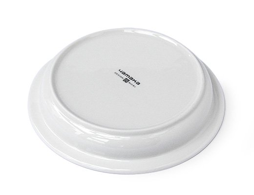 森正洋 ユニバーサル多様深皿(ホワイト) イメージ4