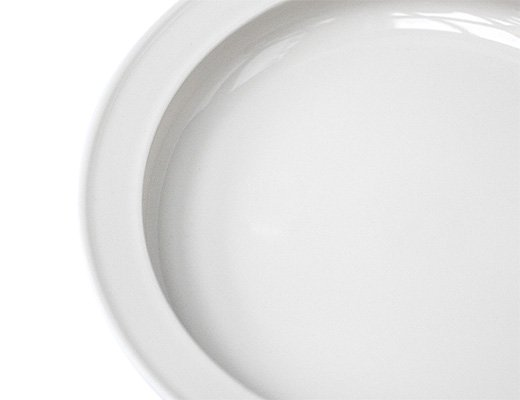 森正洋 ユニバーサル多様深皿(ホワイト) イメージ5