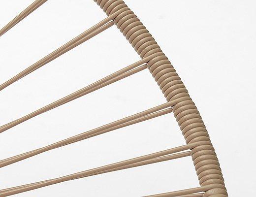 アカプルコ・ロッキングチェア(サンドカーキ)【数量限定色】 イメージ2