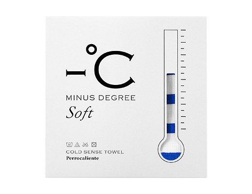 MINUS DEGREE(マイナス ディグリー)ソフト / ガーゼタオル イメージ2