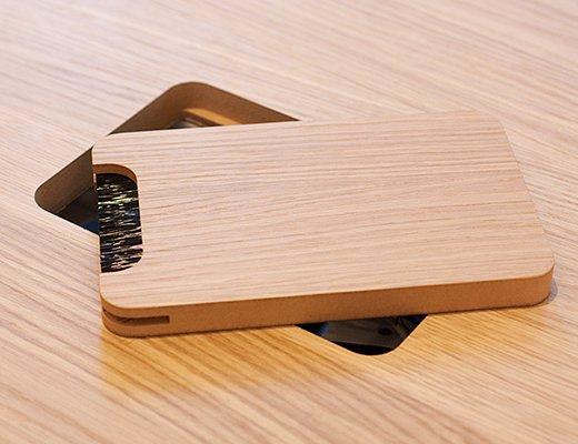 ストリング・ワークス 昇降式デスク イメージ4