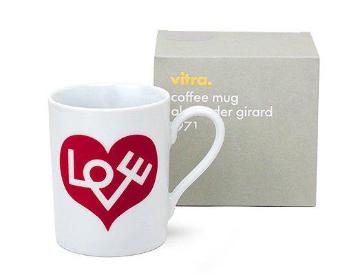 コーヒーマグ Love Heart イメージ4