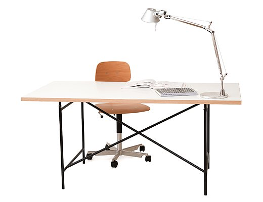 アイアーマンテーブル 1600タイプ イメージ2