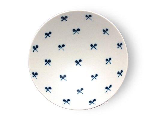 白山陶器 平形めし茶碗(ST-16) イメージ2