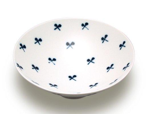 白山陶器 平形めし茶碗(ST-16) イメージ3