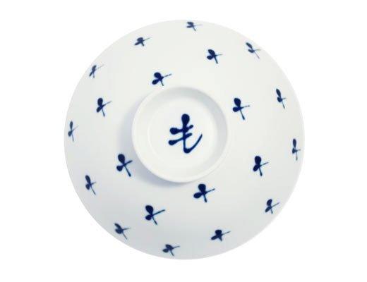 白山陶器 平形めし茶碗(ST-16) イメージ4